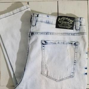 Argonaut Denim Jeans